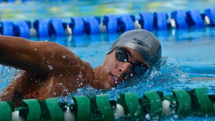 Mauricio Fiol fue suspendido por cuatro años por doping en Toronto 2015