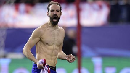 Atlético de Madrid ganó en penales 8-7 a PSV y pasó a cuartos de Champions League