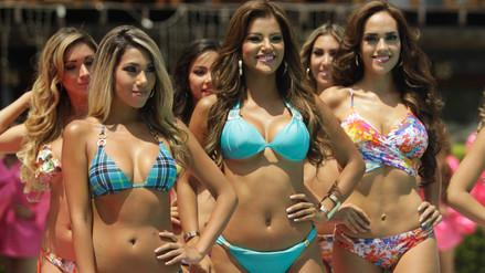 Miss Perú: estas son las candidatas que pasaron a la siguiente fase