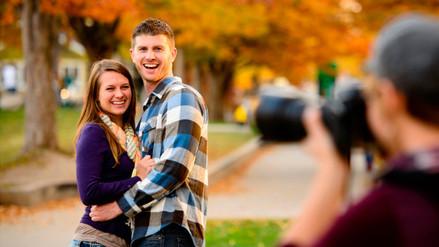 Tips para salir mejor en las fotografías