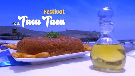 "Barranca celebrará el segundo ""Festival del Tacu Tacu"""