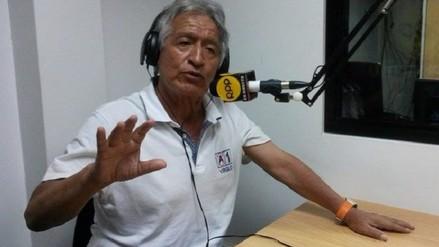 Virgilio Acuña: