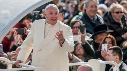 Papa Francisco llegará a Instagram el próximo 19 marzo