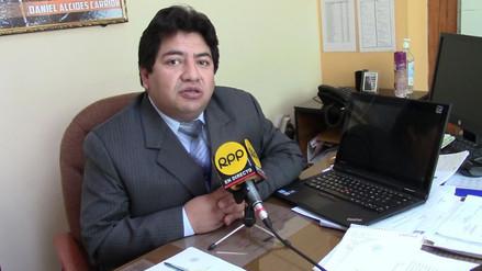 Huancayo: menor herido por granada es intervenido en Hospital Carrión