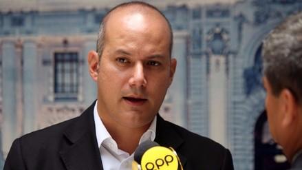 Sergio Tejada: