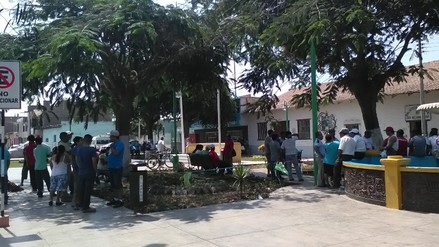 Trujillo: empresa rechaza paro de trabajadores azucareros
