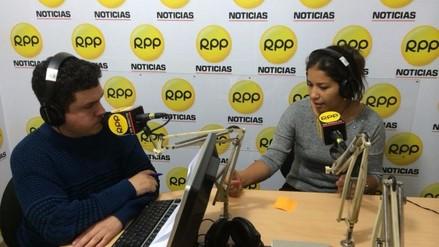 """Olga Yglesias: """"No existen directivas de APP para viciar el voto"""""""