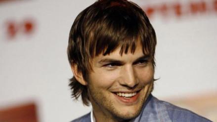 Ashton Kutcher participará en nueva serie de Netflix