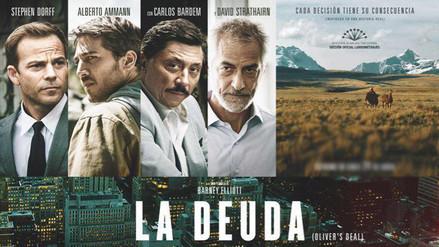 Cartelera: Estas son las películas en estreno