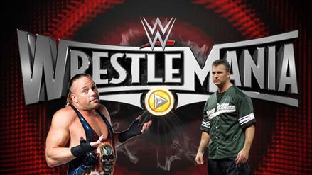 WWE: conoce a los 5 luchadores que están invictos en WrestleMania