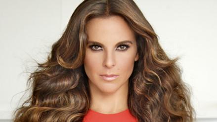 """Kate del Castillo: """"Ingobernable"""" iniciará grabaciones en marzo"""