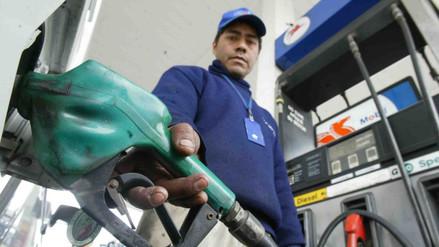 Combustibles: ¿Bajaron los precios de gasolinas y gasoholes?