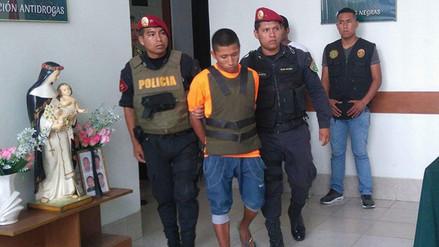 Chincha: efectivos Terna capturaron a banda de asaltantes
