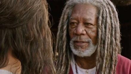 Youtube: nuevo trailer de la adaptación de Ben-Hur