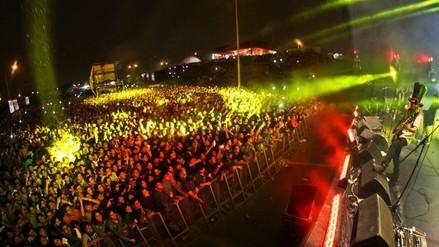 Vivo X El Rock 7: ¿Por qué no habrán cuatro escenarios?