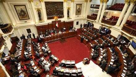 AFP: Pleno del Congreso aplazó debate del retiro del 95.5% de fondos