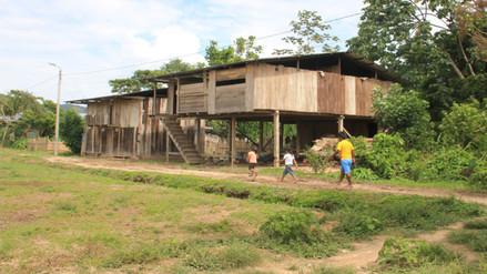 Moyobamba: localidades tendrán línea trifásica para margen del río Mayo