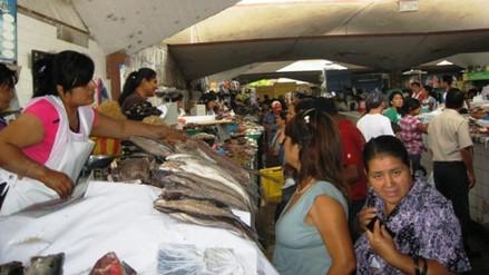 Anuncian operativos contra la venta de pescado malogrado por Semana Santa