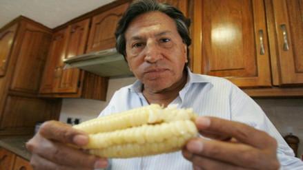 Alejandro Toledo arribará a Cajamarca en busca de votos