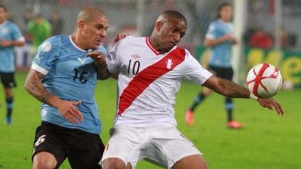 Uruguay - Perú: Tabaré Vásquez le pedirá a Gianni Infantino el Mundial 2030