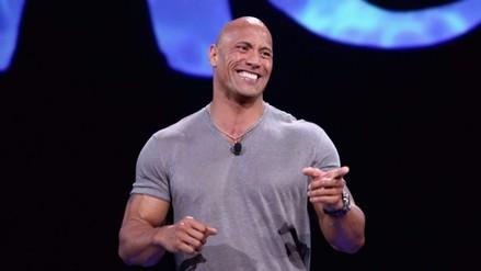 The Rock: hombre siguió su estricta dieta y hoy da que hablar en el mundo