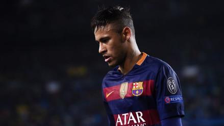 Neymar deberá pagar más de 52 millones de dólares por evasión fiscal