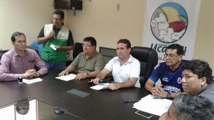 Levantan huelga indefinida tras 11 días de protestas en Ucayali