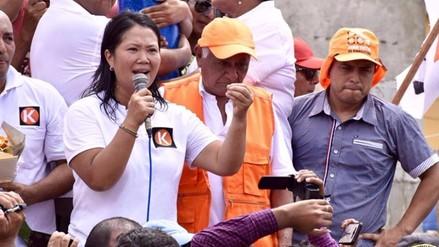 Keiko Fujimori: Fuerza Popular presentó descargo ante proceso de exclusión