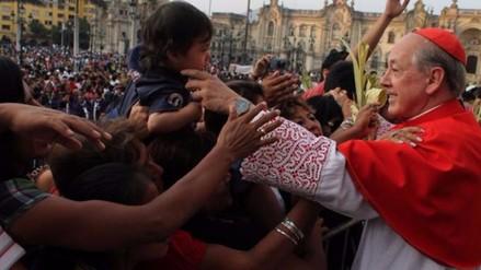 Católicos se reunirán en Plaza Mayor para orar por el país