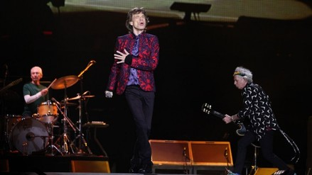 The Rolling Stones en Cuba crea gran expectativa