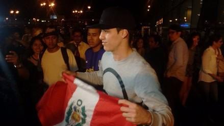 Selección Peruana: Beto da Silva espera jugar ante Venezuela y Uruguay