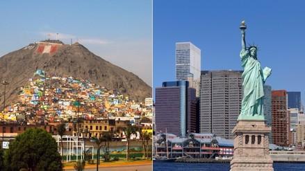 El Parlamento Andino buscará la eliminación de visa para EEUU, ¿qué falta?