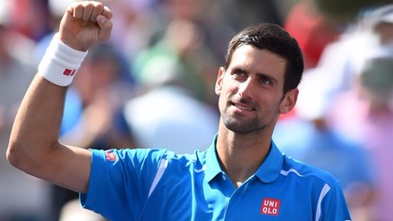 Indian Wells: Novak Djokovic destrozó a Milos Raonic y se llevó el título