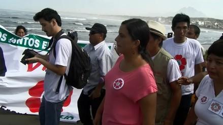 Verónika Mendoza dispuesta a ser investigada por agenda de Nadine Heredia