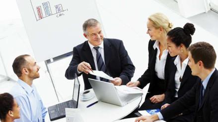 Jefe: Si buscas ascender, estas 10 cualidades definen a un buen líder