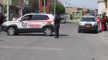 Secuestran a pasajeros y roban camionetas en zona minera de Secocha