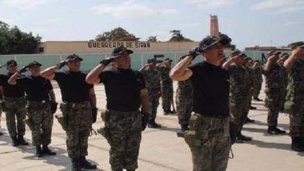 Lambayeque: buscan captar 300 voluntarios para servir a la patria