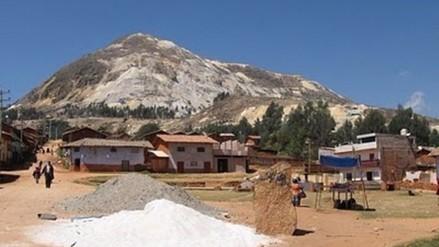 Huamachuco: piden intervención de Ministerio Público en cerro El Toro