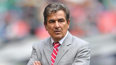 Alianza Lima vs. Universitario: Jorge Luis Pinto estará en el clásico