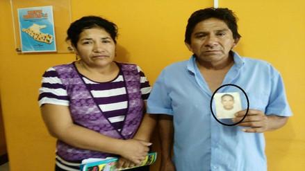 Solicitan ayuda para repatriar cuerpo de joven fallecido en Chile