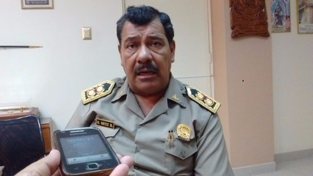 PNP investiga infiltración del Movadef en protesta de azucareros