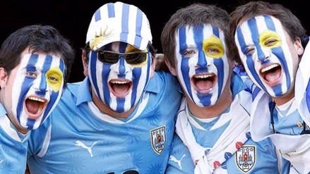 Uruguay vs. Perú: hinchas compran 500 entradas por día para ver a Luis Suárez