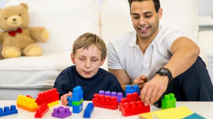 Todas las personas poseen los genes relacionados al autismo