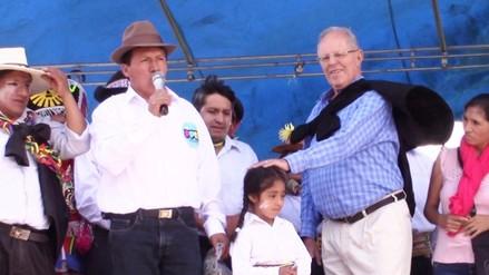 Huancayo: JEE evalúa exclusión del candidato al Congreso Mauricio Vila