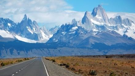 Desde 1970 se han derretido 200 km2 de glaciares en la Cordillera Blanca