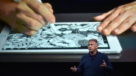 Así será el nuevo iPad Pro de Apple