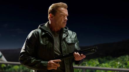 """Schwarzenegger confirmó sexta entrega de """"Terminator"""""""