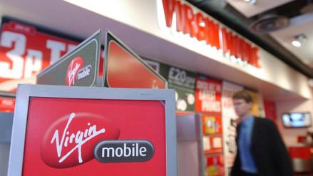 Virgin Mobile operaría antes de junio tras acuerdo con Telefónica