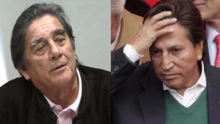 Luis Thais considera que el ciclo político de Alejandro Toledo ya acabó