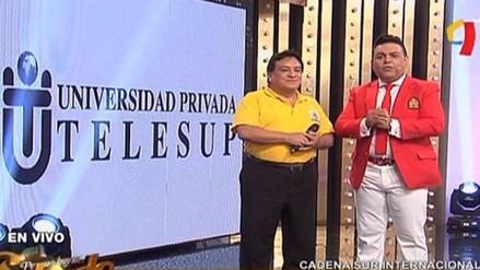 Caso José Luna: ONPE abrió proceso sancionador contra Solidaridad Nacional